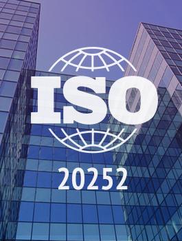 Стандарт ИСО 20252