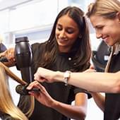 Сертификация парикмахерских услуг