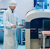 Сертификация высокотехнологичного производства
