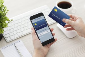 Новый стандарт обеспечит безопасность онлайн-платежей